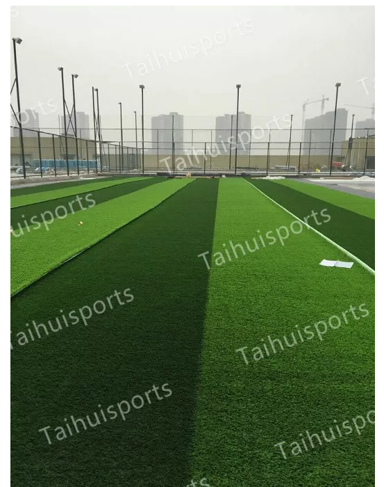 Closed Cell Foam Baseball Soccer Pitch Crosslink Sheets Water Proof 35-45% Shock Absorption Shock Pad 10-20 Mm FIFA